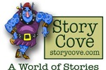 Story cove. A world of stories.